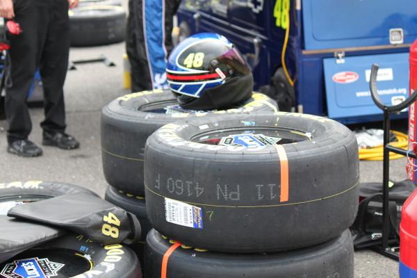 2011-nascar-sprint-cup-jimmie-johnson-goodyear-tires