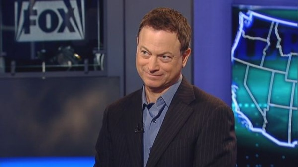Gary Sinise to Serve as Honorary Starter for 56th Annual Daytona 500 [Fox News]