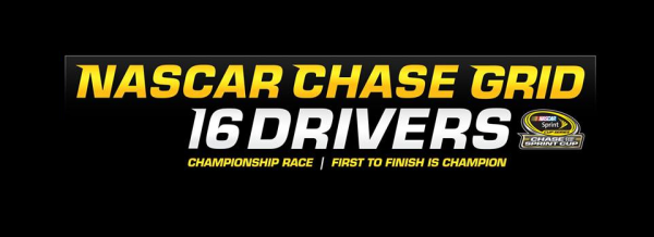 New Chase Grid Format is NASCAR's Answer to NCAA's March Madness