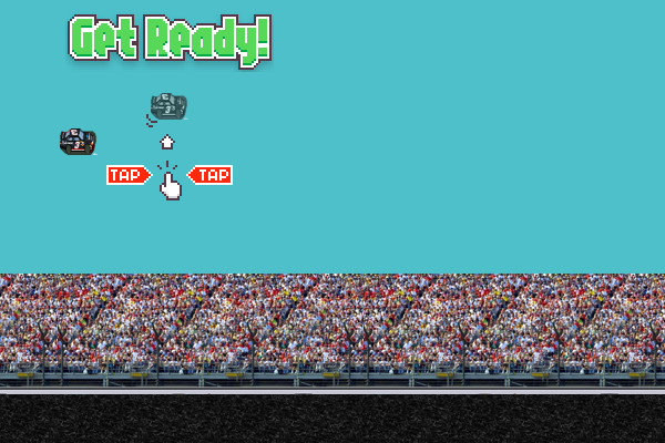 Forget Flappy Bird, we have Flappy Dale for NASCAR fans [Steve Luvender]