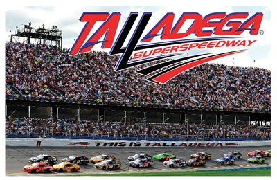 Talladega Superspeedway Details Fan Enhancements for 2014 [Talladega Superspeedway]