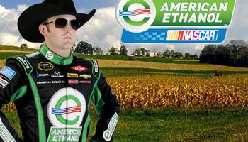 American Ethanol Enhances Partnership with Richard Childress Racing and Driver Austin Dillon in 2014 [RCR]